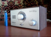 Компактный радиоприёмник в стиле ретро Sonata 100