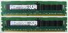 Samsung DDR3 1600 dimm 2х8Gb серверная