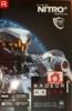 Видеокарта Sapphire Radeon RX 570 Nitro