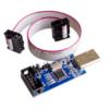 компл. USBASP USBISP AVR 51 программатор для ATMEL